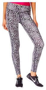 Betsey Johnson BETSEY JOHNSON LEGGINGS Leopard Print (XS)
