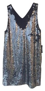 Forever 21 Sequined Party Dress