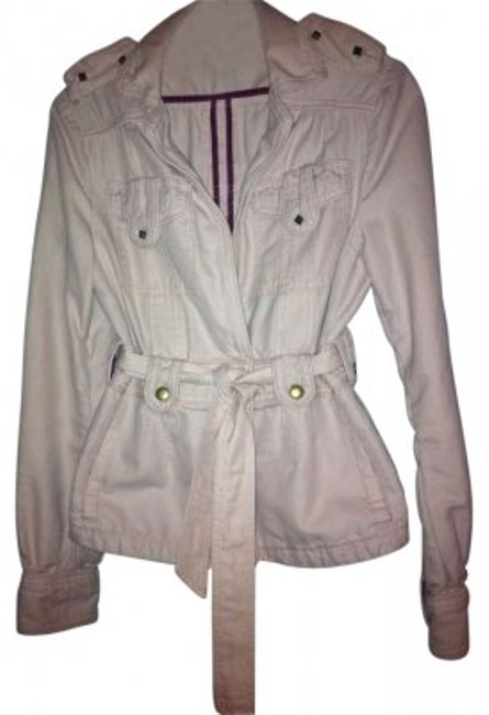 Preload https://item1.tradesy.com/images/marc-by-marc-jacobs-pink-miltary-jacket-size-6-s-172635-0-0.jpg?width=400&height=650