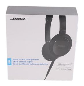Bose * Bose on-ear headphones