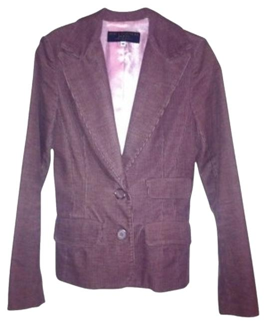Juicy Couture Mauve Blazer