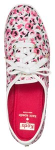 Kate Spade Pink Rose Athletic