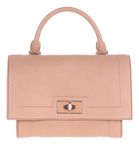 Givenchy Leather Tote in Old Pink