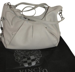 Vince Camuto Satchel in Gray