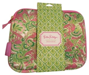 Lilly Pulitzer Lilly Pulitzer iPad Case in Chin Chin