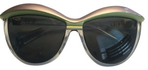 Dior Dior Demoiselle 2 58mm Retro Sunglasses