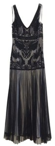 Sue Wong Evening Gown Downton Abbey Dress