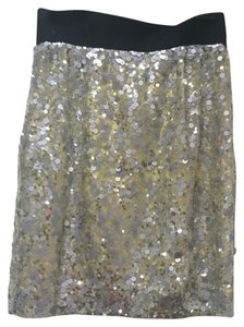 Robert Rodriguez Skirt Yellow