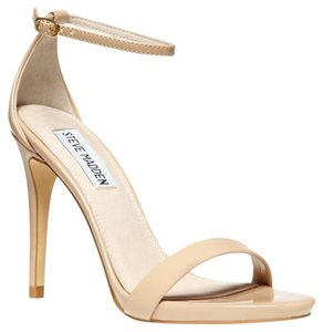 Steve Madden Sexy Nude Sandals