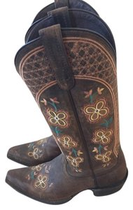Ariat Multi Color Boots