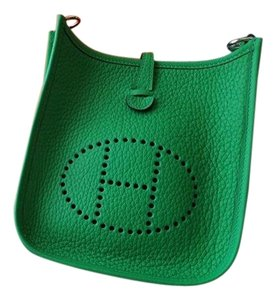 Hermès Evelyne Evelyne Cross Body Bag