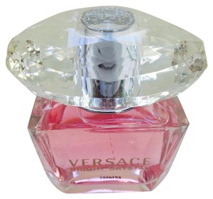 Versace Bright Crystal 3oz Perfume by Versace (tester)