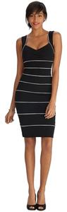 White House | Black Market Slimming Dress