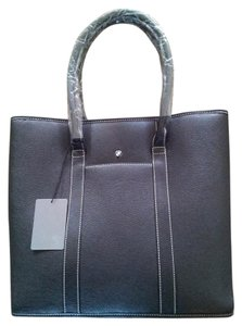 BMW Tote in Black