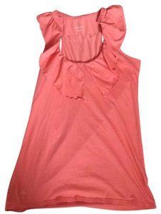 Lilly Pulitzer Top Salmon
