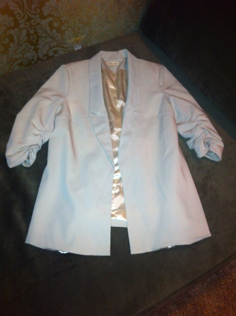 Preload https://item1.tradesy.com/images/silence-noise-taupe-blazer-size-8-m-172675-0-0.jpg?width=400&height=650