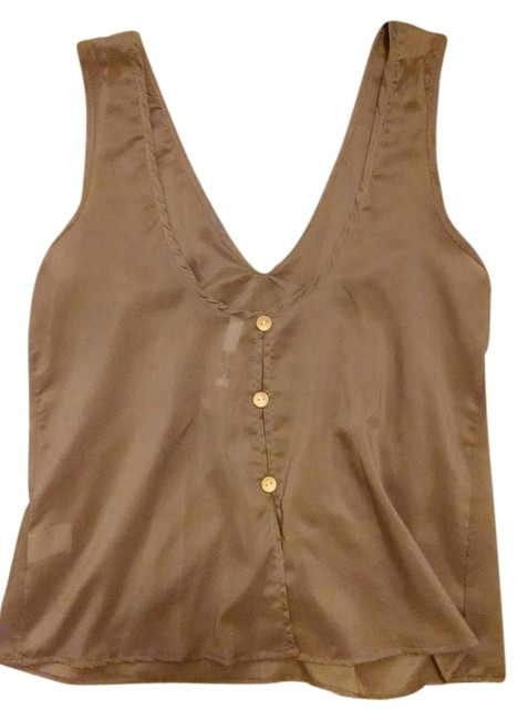 Preload https://item4.tradesy.com/images/brown-night-out-top-size-6-s-1726763-0-0.jpg?width=400&height=650
