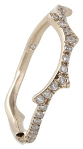Ellie Jay Jewels 14K Rose Gold Diamond Vine Ring