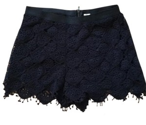 Mimi Chica Mini/Short Shorts Black
