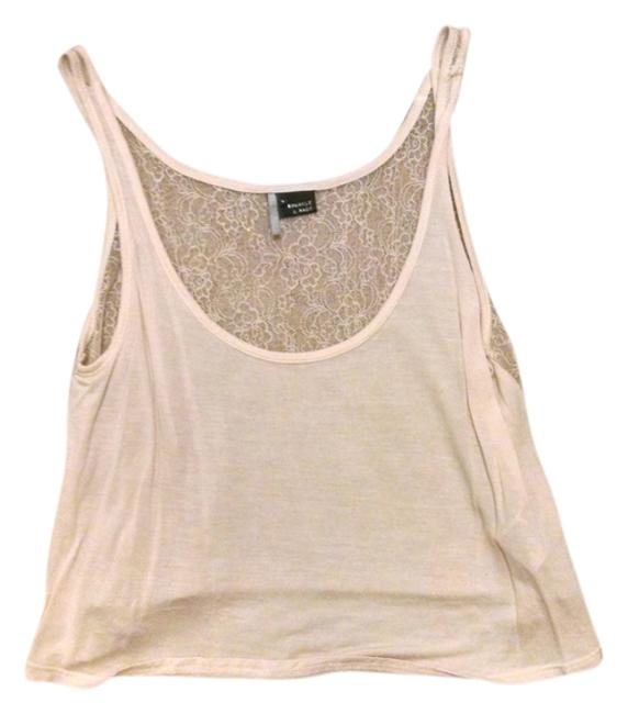 Preload https://img-static.tradesy.com/item/1726807/sparkle-and-fade-beige-night-out-top-size-4-s-0-0-650-650.jpg