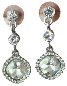 Charming Charlie Charming Charlie Silver Earrings