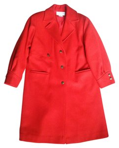 Young Gallery Pea Coat