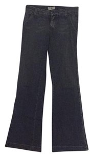 A|X Armani Exchange Trouser/Wide Leg Jeans