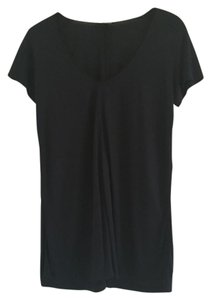 Vince Tunic T Shirt Navy