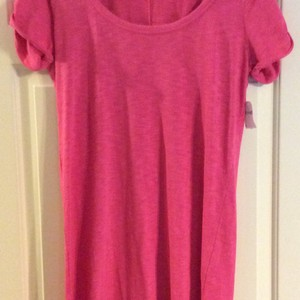 Pink Maxi Dress by Gap