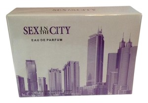 Instyle Sex in the City Lust by Instyle Perfume for Women