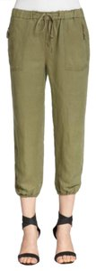Joie Cargo Pants Safari Green