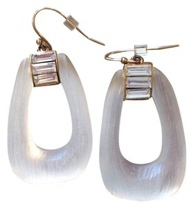 Alexis Bittar Alexis Bittar Crystal earrings