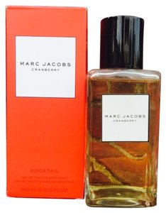 Marc Jacobs Cocktail Splash Cranberry Marc Jacobs for Women and Men