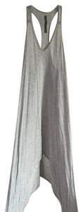Grey Maxi Dress by Enza Costa