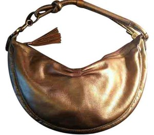 Fossil Soft Leather Rich Color Roomy Stylish Excellent Condition Hobo Bag