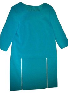 Ann Taylor Zippers Dress