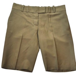 Chloé Chloe T38 Shorts Brown