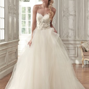 Maggie Sottero Aracella Wedding Dress