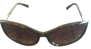 Prada Prada Cat Eye Sunglasses