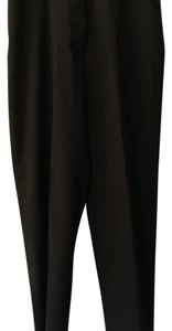 Uniform John Paul Richard Straight Pants Black