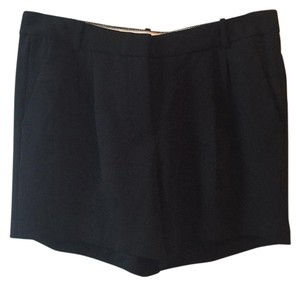 J.Crew Dress Shorts Black