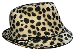Nine West Nine West Fedora Hat