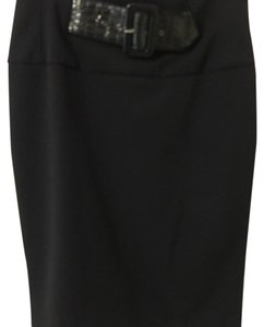 insight Skirt Black