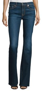 7 For All Mankind Classic Slimming Boot Cut Jeans