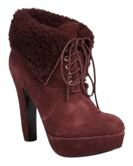 Preload https://img-static.tradesy.com/item/17273320/pour-la-victoire-red-suede-oxblood-bootsbooties-size-us-95-regular-m-b-0-3-540-540.jpg