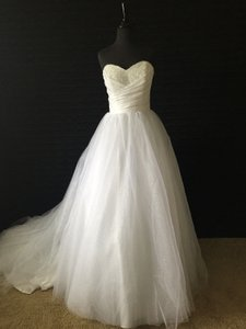 Alfred Angelo Alfred Angelo Cinderella 205 Wedding Dress