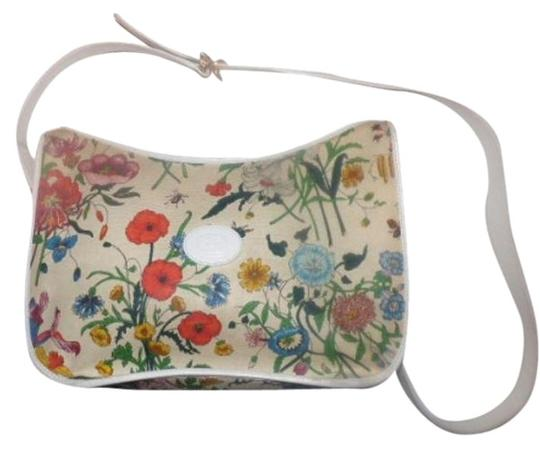 b4526f15251689 Vintage Gucci Handbags Floral Print | Stanford Center for ...