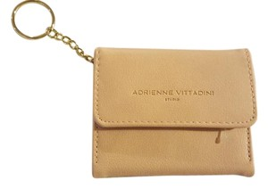 Adrienne Vittadini ** NWT ** Small COIN PURSE W/ ID WINDOW