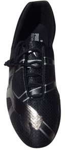 Puma Metallic Leisure Women's Puma Black Athletic