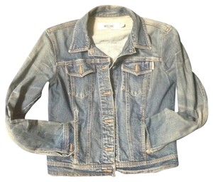 Moschino Denim Womens Jean Jacket